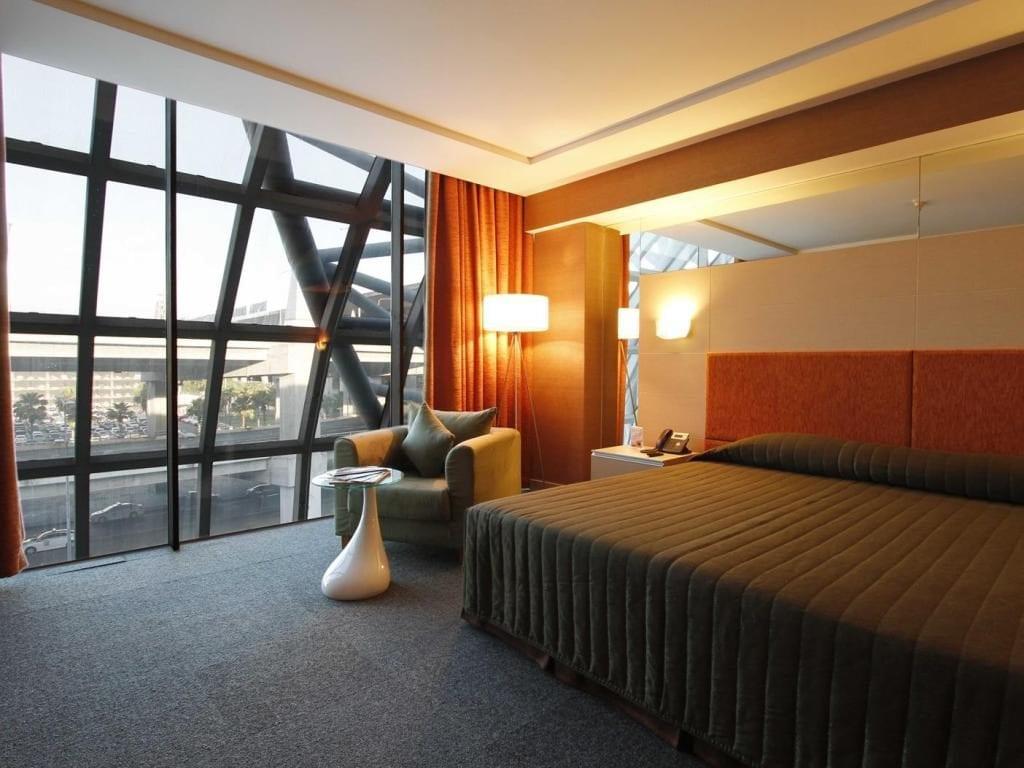曼谷 過境旅館 分享