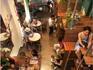 Lhong Tou Cafe 必吃