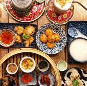 曼谷早餐推薦