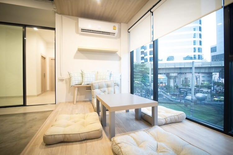 曼谷青年旅館