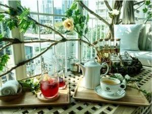 曼谷下午茶必吃
