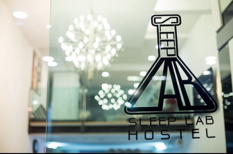 舒眠實驗室青年旅館(Sleep Lab Hostel)