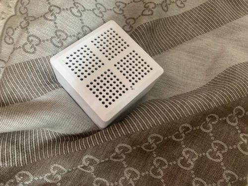 Washwow 2.0 微型洗衣機分享