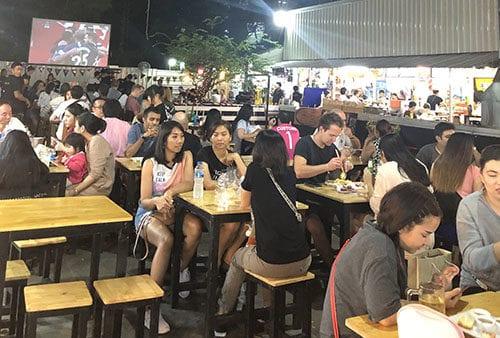 X2 vibe X2曼谷活力飯店 分享
