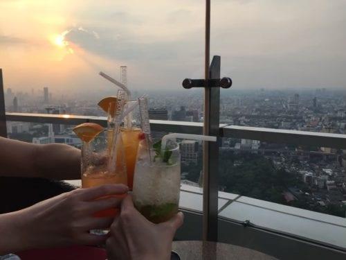 曼谷 買酒