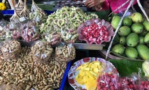 泰國 羅望子 產季