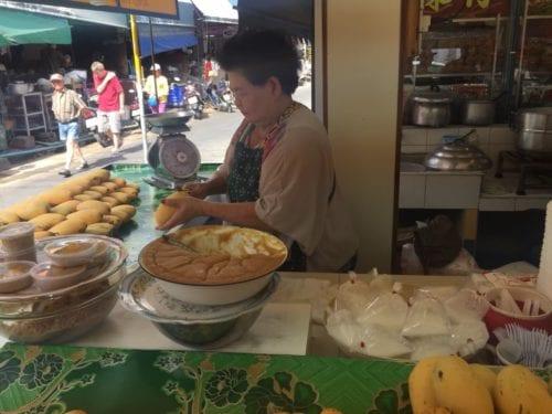 泰國 芒果 產季