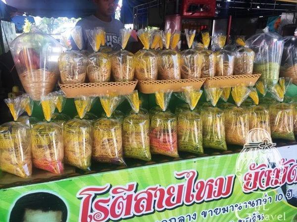 曼谷自由行攻略