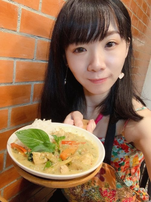 曼谷泰國菜課程