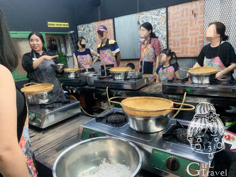 曼谷泰餐學校推薦