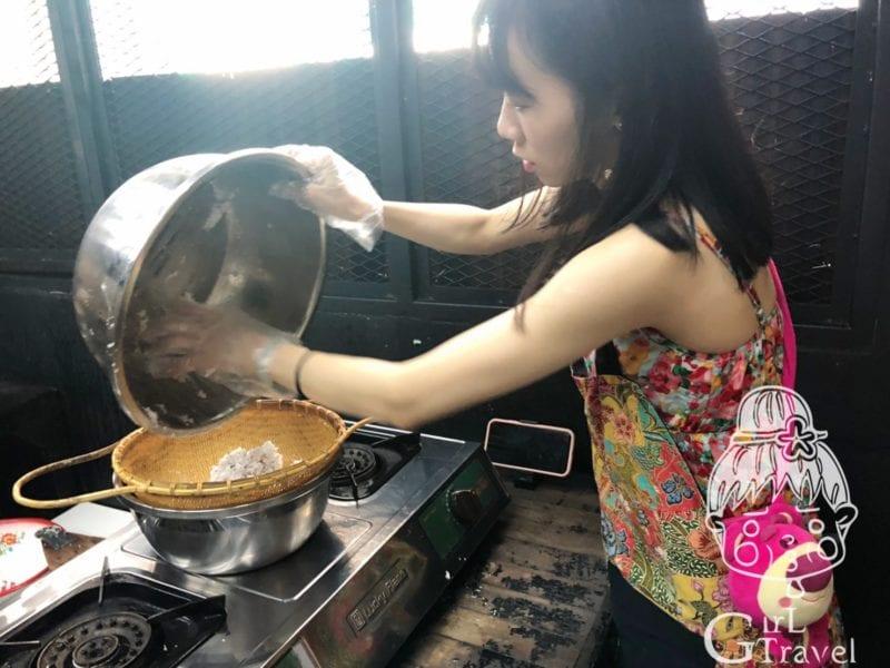 Silom泰餐烹飪學校課程