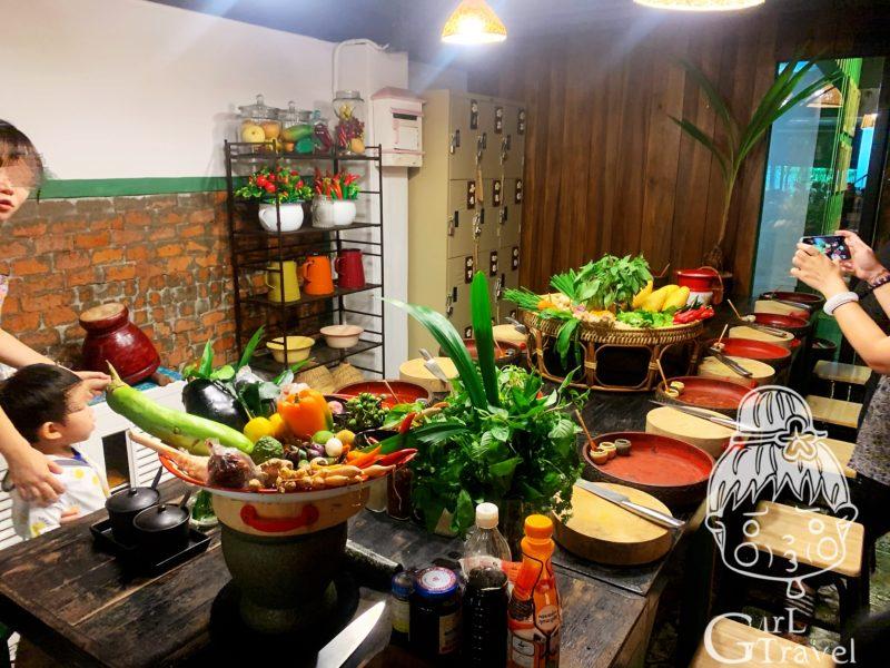 Silom泰餐烹飪學校