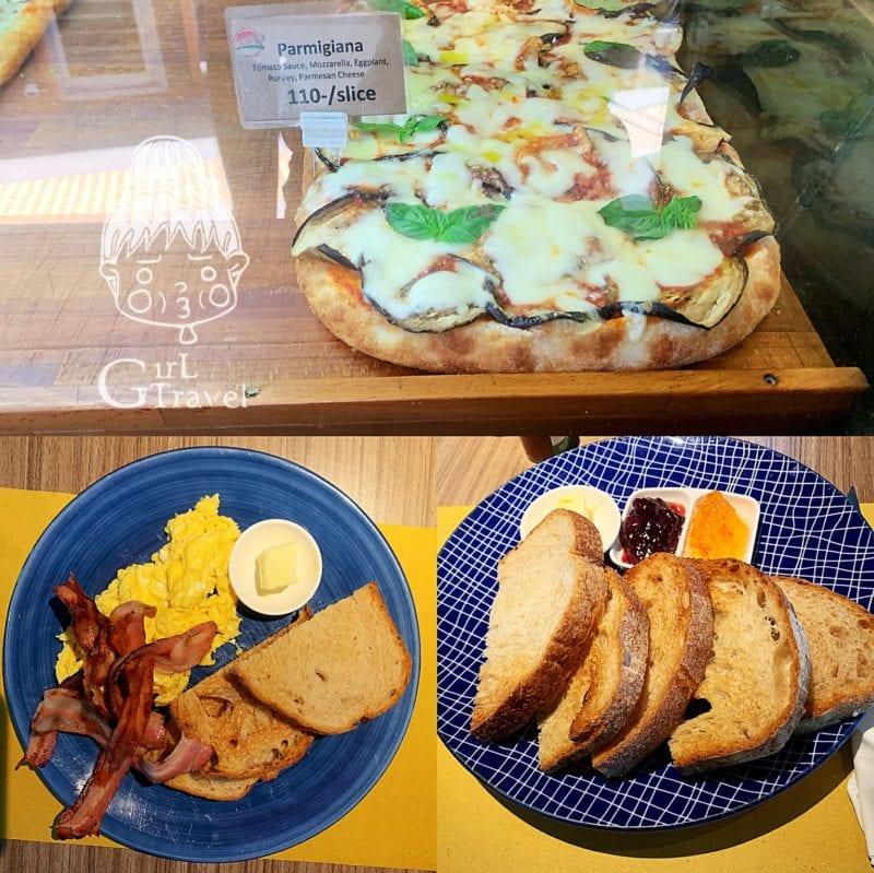 Pala Pizza Romana餐廳分享