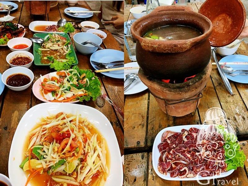曼谷私房美食