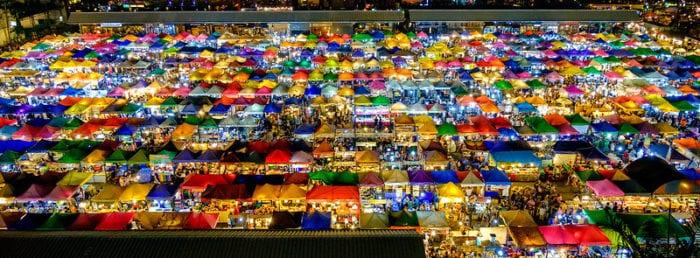 曼谷景點推薦
