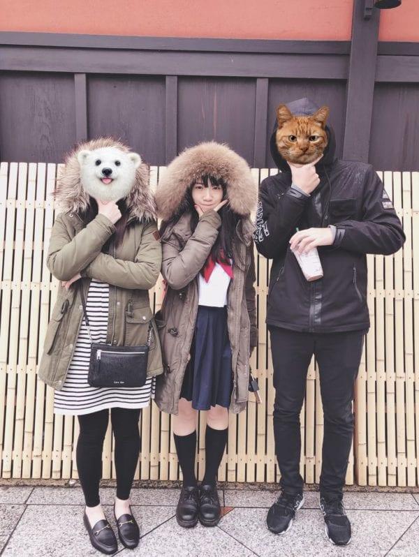 大阪到京都一日遊