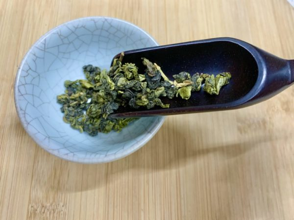 台茶12號
