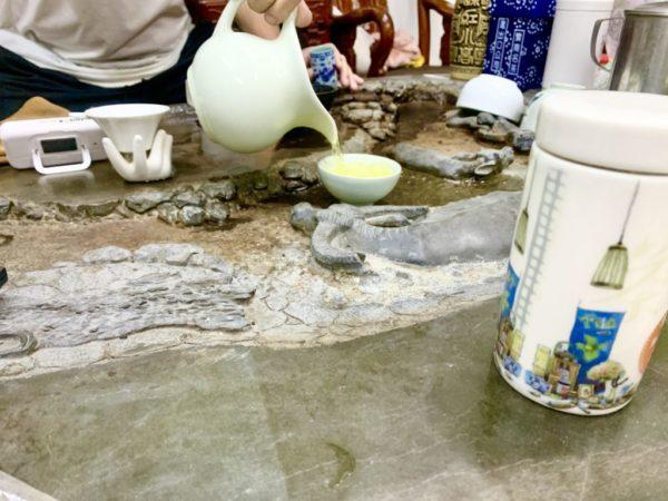 POITC-C 太平洋島茶分享