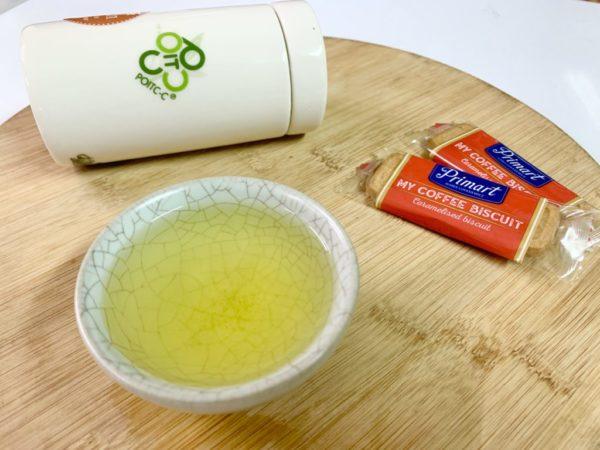 金萱茶好喝嗎