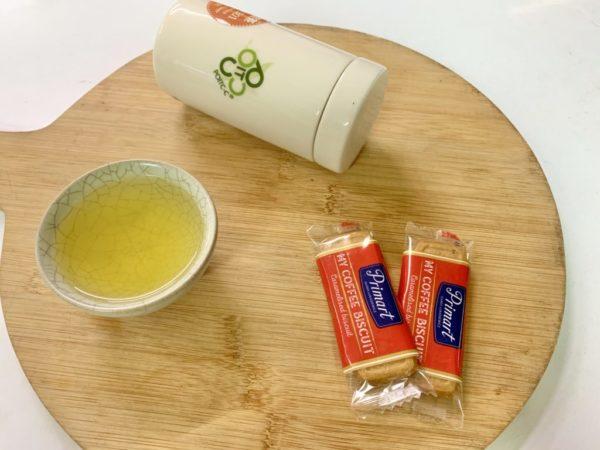 喝茶有益健康