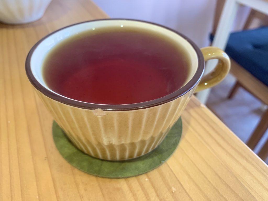 留海熱紅茶