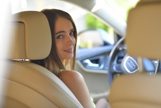 學會開車可以更自由
